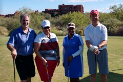 2018 Annual Golf Tournament