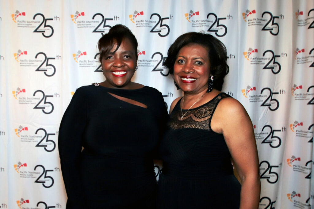 Rainey Alben 2018 PSWMSDC Awards Gala